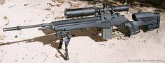 m25 sniper rifle - Google Search