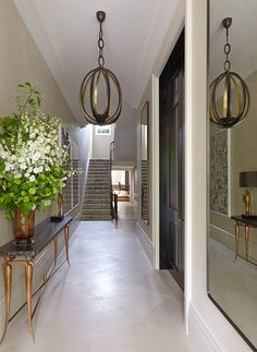 INTERIOR DESIGN ∙ LONDON HOUSES ∙ BELGRAVIA - Todhunter Earle