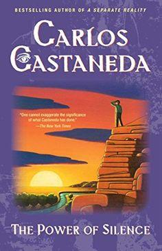 The Power of Silence: Further Lessons of don Juan Castane... https://www.amazon.com/dp/067173248X/ref=cm_sw_r_pi_awdb_x_Osc0yb67MHAN1