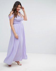 Discover Fashion Online Bridesmaid Dresses Plus Size, Wedding Dresses, Asos, Curvy Plus Size, Fashion Online, Shopping, Beautiful, Latest Fashion Trends, Bridesmaid Dresses
