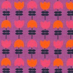 Robert Kaufman 'Cool Cords' Tulip Amethyst von toddlin town fabrics auf DaWanda.com