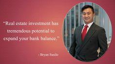 Bryan Susilo - Australian Property Agent: Bryan Susilo - Australian Property Agent