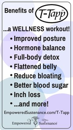 T-Tapp: a physical therapy approach to inch loss, hormone balance and muscle toning. Something to investigate. Wellness Fitness, Physical Fitness, Health And Wellness, Health Fitness, Fitness Motivation Pictures, Weight Loss Motivation, Reduce Bloating, Thyroid Health, Adrenal Fatigue