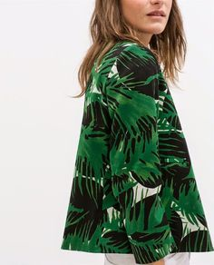 New Blog Post on 'leafy green'. Go have a look :) http://footprintsinflorence.blogspot.com.au