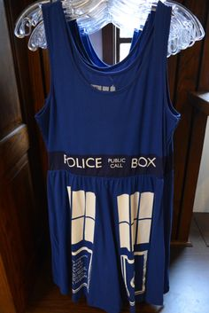 "MouseSteps - New ""Doctor Who"" Merchandise by Her Universe at Sportsman's Shoppe in Epcot's UK Pavilion"