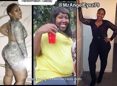 This proud mom of 4 was facing high blood pressure, high cholesterol and was at risk for diabetes at 300+ pounds. She used portion control, exercised and cut out unhealthy food.