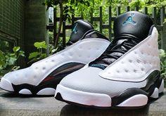 "Air Jordan 13 ""Barons""   KicksOnFire.com"