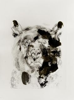 Nicola Hicks Mono Prints - view here. British Wildlife, Indian Elephant, 2d Art, Animal Kingdom, Habitats, Printmaking, Lion Sculpture, Fine Art, Gallery