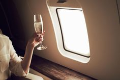 This Airline Offers Free Wine-Tastings on Long-Haul Flights Self Made Millionaire, Best Airlines, Qantas Airlines, United Airlines, Fear Of Flying, Cuba Travel, Air Travel, Business Class, Business News