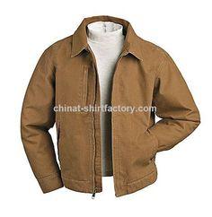 Promotional Teflon Workwear suppliers – China wholesale Teflon Workwear – Buy Teflon Workwear made in China Canvas Jacket, Work Shirts, Work Wear, Rain Jacket, Windbreaker, Raincoat, Jackets, Stuff To Buy, Fashion