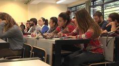 Uno de cada cuatro vascos cuenta con estudios universitarios