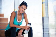 Studio 5 - Get Your Workout Back on Track