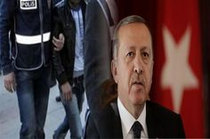 """16-year-old Student Arrested for Insulting President, Faces 4-year Jail   A 16-year-old high school student has been arrested in central Turkey for """"insulting"""" President Recep Tayyip Erdogan by accusing him and his ruling party of corruption, sparking angry criticism on Thursday from the opposition.  - See more at: http://firstafricanews.ng/index.php?dbs=openlist&s=10029#sthash.CiDFpkqA.dpuf"""