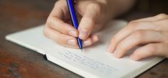 It's the time of year to reflect on what did—or didn't—happen over the past 12 months. If you're looking for a way to grow from your experiences and move forward in your life, consider the therapeutic practice of journaling. Here's a journal exercise that can help invigorate you for the new year.