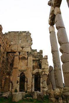 baalbek lebanon megaliths | Baalbek - Lebanon,صور-لبنان ugo.cn