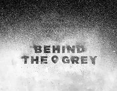 "Check out new work on my @Behance portfolio: ""BEHIND THE GREY"" http://be.net/gallery/51906023/BEHIND-THE-GREY"