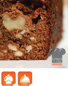 {Sobremesas} Brownie #dessert