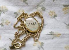 Texas charm - I want one!!!!!