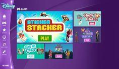 WATCH Disney Channel- 螢幕擷取畫面