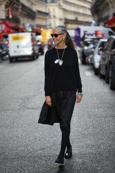 Стильные идеи и рекомендации стилистов для женщин, которые хотят выглядеть стильно и привлекательно в любом возрасте!