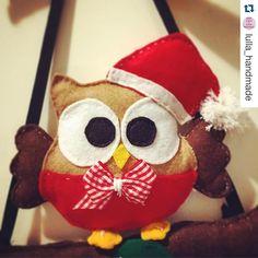 ❤️❤️❤️ #Repost @lulla_handmade with @repostapp. ・・・ #handmade#fattoamano#creativity#crochet#riciclocreativo#creatività#hobby#passatempo#creativemamy#passion#love#riciclocreativo#recycle#felt#gufo#fuoriporta#nome#pannolenci#fettuccia#diy#trapillo#tutorial#tortapannolini#nascita#flowers#artigianato#craft#bow#instagram#instaphoto