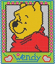 WENDY THE POOH
