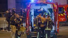 Más de 153  muertos por atentados en París, Francia; el mundo se muestra impactado
