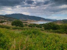 Lago Pattada