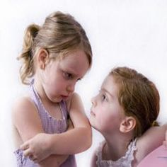 Tips to Deal With Sibling Rivalry