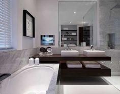 Interior Design » Princess Square - Exceptional luxury new homes in Esher, Surrey