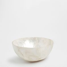 Mother of pearl bowl - Zara Home United Kingdom