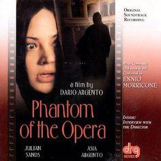 Precision Series Ennio Morricone - The Phantom of the Opera