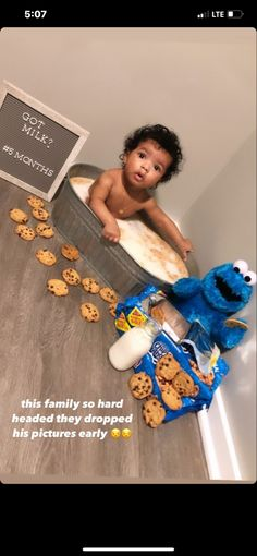 Black Baby Boys, Cute Black Babies, Cute Little Baby, Pretty Baby, Little Babies, Cute Baby Pictures, Baby Photos, Baby Fever, Kids Fever