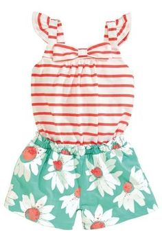 Buy Playsuit (3mths–6yrs) online today at Next Direct United States of America