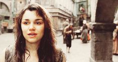 I got Eponine! Are You More Like Cosette Or Eponine?