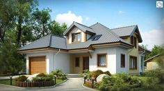 Plan General, Tuscan Colors, Colour Schemes, Home Projects, Beautiful Homes, Sweet Home, New Homes, Villa, Mansions