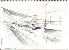5 Best Images of Sketch Of Architectural Diagrams - Architecture ...