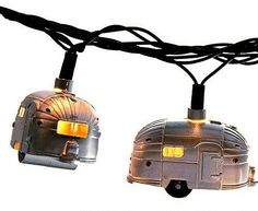 10 ft string of trailer lights - $24