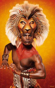 lion king broadway - Google Search