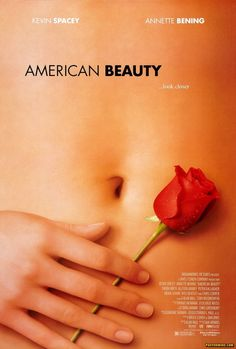 One of my favourite films: American Beauty (1999)