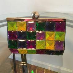 Spotted while shopping on Poshmark: Kate Spade Jeweled Clutch! #poshmark #fashion #shopping #style #kate spade #Handbags