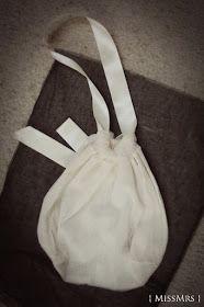 MissMrs, mucho más que una boda: Sorteo: Un bolso para novia de Natalie Capell Atelier de Moda