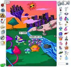 48 Summer Websites for Kids and Teachers