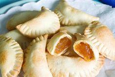 Empanaditas de dulce de batata - revistamaru.com