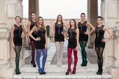 Solidea festeggia 40 anni a Palazzo Te.  #Events #FashionWeek