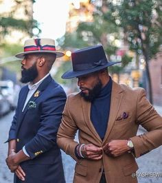 Buy Black x Stay Sharp Did you know that you can find tons of menswear brands on the Click the link in our bio to… Dapper Gentleman, Dapper Men, Gentleman Style, Sharp Dressed Man, Well Dressed Men, Fashion Business, Gorgeous Black Men, Beautiful, Look Man