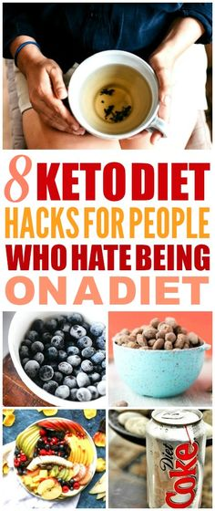 These 8 Keto diet hacks are THE BEST! I'm so glad I found these AWESOME Ketogenic diet ideas! Now I have some great ways to make keto diet recipes! #ketorecipes #keto #ketogenicrecipes #ketogenicdietrecipes #ketodiet #ketogenicdiet
