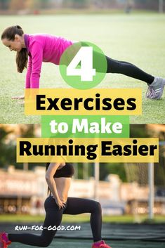 Run more comfortably and efficiently by doing some simple strengthening moves a few times a week Try adding these exercises for runners to your routine Running Workouts, Running Tips, Running Training, At Home Workouts, Workout Exercises, Trail Running, Running Drills, Workout Songs, Weight Exercises