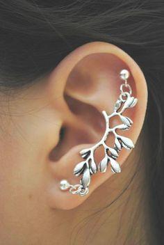cute ear piercings - Bing Images