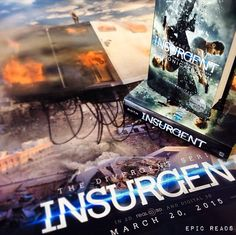 ❤️❤️❤️❤️ on We Heart It, I'm wounding if that poster comes with the book! Middle School Libraries, Tris Prior, Divergent Trilogy, Divergent Insurgent Allegiant, Im Selfish, Veronica Roth, Shailene Woodley, Picture Quotes, I Movie